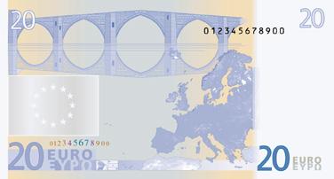 cinquante cinq euros